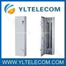 Metal Distribution Cabinet Wallmount Type 340-680-1020 pairs