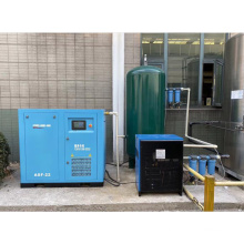 Air Dryer 0.25 m3/min for Screw Air Compressor Energy Saving Refrigerated industrial air dryer