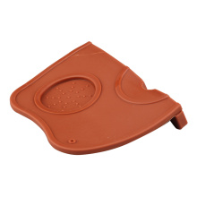 Silicone Tamper Holder Coffee Tamper Pad