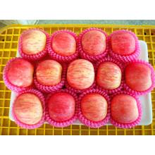 125 frische rote süße FUJI Apfel