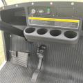 2021offroad Electric Golf Cart 6 Sitze
