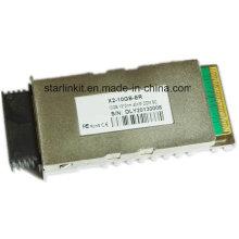 Transceptor Óptico de Fibra Óptica de Terceiro Partido X2-Er Compatível com Switches Cisco