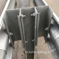 Rodovia Guardrail C Post