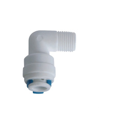 Quick Connector Fitting Water Filter