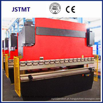 Metal da folha que dobra o freio de imprensa hidráulico do CNC (WC67Y-50T 2500)