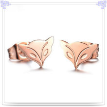 Jewelry Accessories Stainless Steel Jewelry Earring (EE0054)