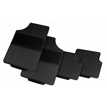 Karet PVC Anti Slip Car Mat