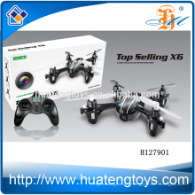 H127901 2.4Ghz Mini Rc Helicopter Gyro,Drone With Camera HD Video / RC Quadcopter With Camera