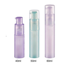 Frasco cosmético da espuma do animal de estimação industrial dos cuidados pessoais com bomba de espuma (NB240)