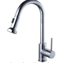 kitchen taps & brass kitchen sink taps