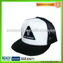 Chapeaux et casquettes à 5 panneaux avec SN1168