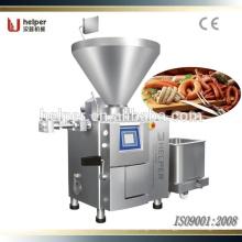 Commercial vacuum sausage filler ZKG-3500/6500/9000