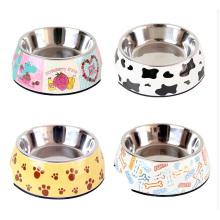 (BC-PE1002) Высококачественный многоразовый бассейн для меламина для домашних животных