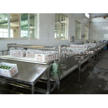 water bath type sterilization machine