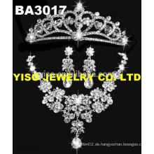 Schöne Hochzeit Halsketten