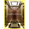 Sala de máquinas de economia de energia menos elevador de passageiros vvvf