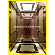Ahorro de energía sala de máquinas menos vvvf ascensor de pasajeros