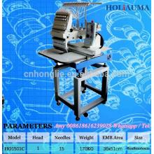 Новая модель Tajima HOLIAUMA 1 Головка Компьютеризированная вышивальная машина ON SALE