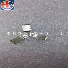 Heißer Verkauf Hochpräzisions-Messing-Terminal für den Wippschalter (HS-RS-002)