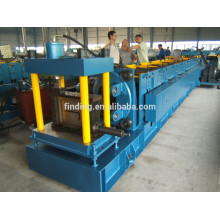 c to z purlin rolling machine/c profile section purlin roll forming machine