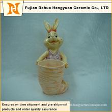 Decoration Cartoon Rabbit Crafts, The Easter Bunny