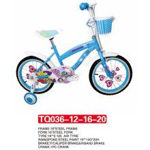 """Belle conception de vélo pour enfants 12 """"14"""" 16 """"20"""""""