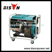 BISON(CHINA) diesel air cooled welding machine
