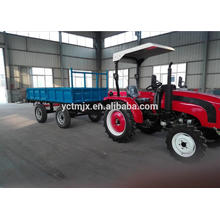 TOW TRUCK / AGRICULTURAL TRACOTR MOUNTED TRAILER