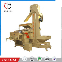 Destoner De-setoner Stoner Stone Removing Machine