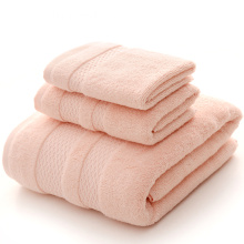 Apricot Blush Bath Towel Set Set Towel Wholesale