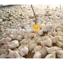 equipo de pollos totalmente automático para mini granja avícola
