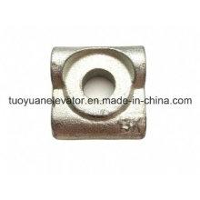 Guia de guia de Matel para peças de elevador (TY-MRC001)