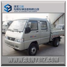 1ton Cheap Rhd Truck 4X2 Diesel Light Truck Mini Truck