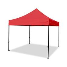 Открытый 10x10 стальная рама военная палатка с навесом