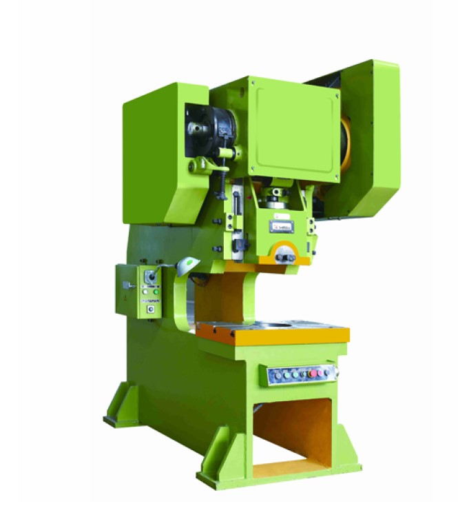 automatic steel coil punching machine