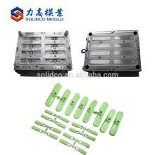 Китай завода оптовой Пластиковые метлы плесень