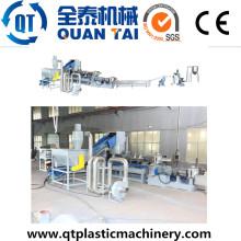 PP-Seil-Recycling-Pelletiermaschine