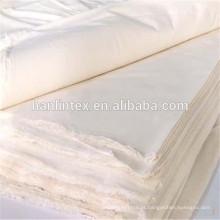 Cinza Padrão e 100% Algodão Material 100% tecido de algodão