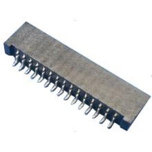 SMT Прямоугольный двухконтактный разъем 1.25 FPC