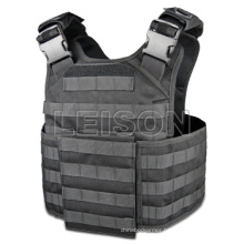 Reinforced Plate Carrier with Molle System Around