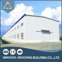 Multifunctional Enigneering industrial buildings