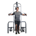 Gym Equipment for Double Pulley Machine (PF-1010)