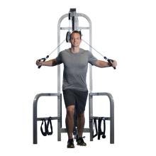 Fitnessgeräte für doppelte Riemenscheibe Maschine (PF-1010)