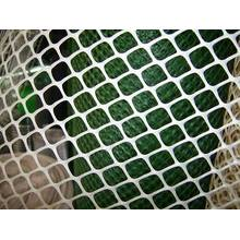 Högkvalitativ Extruded Plastic Plain Netting