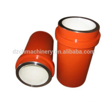 Factory supply API certifié boue pompe zirconia lin en céramique