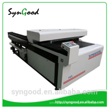 Co2 Laser Metal Cutting Machine Price from Syngood Machine Company