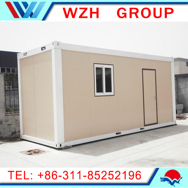 container dormitory 8