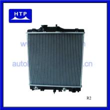 алюминиевый радиатор для Honda H1219