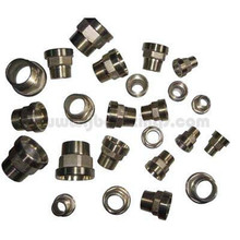 Investment Casting Lost Wax Casting Fasteners