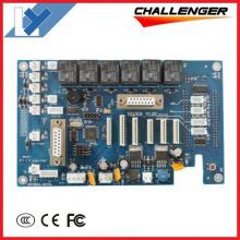 Infiniti / Challenger Fy-3208h / Fy-3208g / Fy-3208r / Fy-3206g / Fy-3206h Tarjeta de E / S